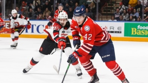 No decision yet on bodychecking in OHL