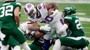 Fantasy football waiver wire for Week 8