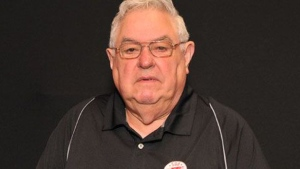 OHL Greyhounds founder Bumbacco dead at 88