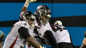 Morning Coffee: Falcons hang on as strange TNF trend continues