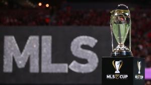 MLS Standings