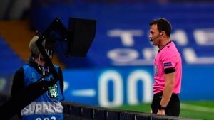 New handball rule to apply at Euro 2020
