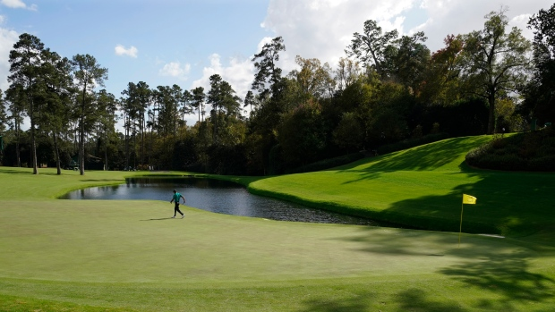 Hoggard on The Masters, how Augusta has changed since last fall and more