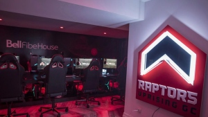 Raptors Uprising GC sends all-star centre to Hornets Venom GT in major esports trade