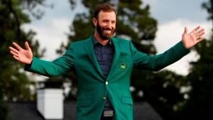 Zecchino previews the 2021 Masters