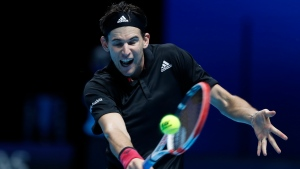 US Open champion Thiem out of Wimbledon with injured wrist