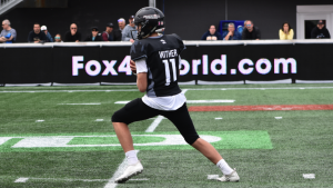 Rosters announced for CanadaFootballChat.com Prospect Game