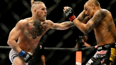 Conor McGregor agrees to UFC return vs Poirier on Jan. 23 Article Image 0
