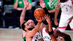 Fred VanVleet signs four-year, US$85-million deal with Toronto Raptors Article Image 0