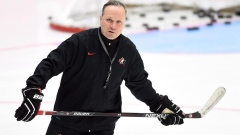 Former WHL head coach Dave Lowry joins Paul Maurice's staff in Winnipeg Article Image 0