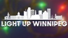Light Up Winnipeg