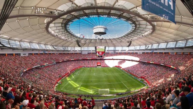 British Columbia to 'entertain' internet hosting 2026 FIFA World Cup in Vancouver – TSN.ca