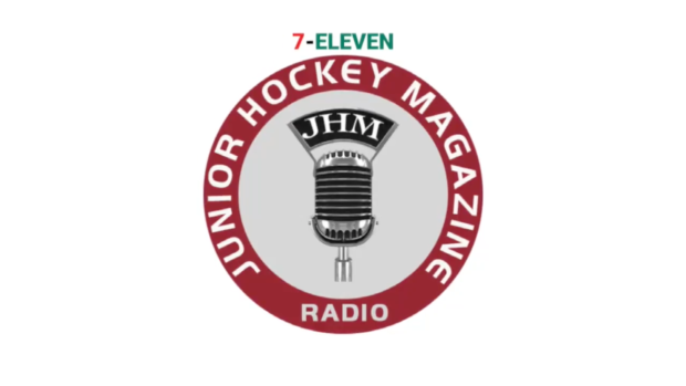 7-Eleven Junior Hockey Magazine