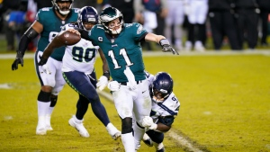 Morning Coffee: The six-figure backdoor cover, fantasy waiver wire