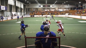 Minto Cup, Canada's junior A lacrosse championship, cancelled for 2021 season