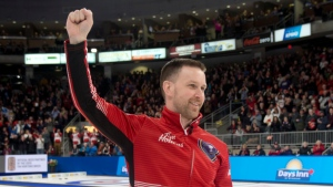 Format, pools finalized for 2021 Brier