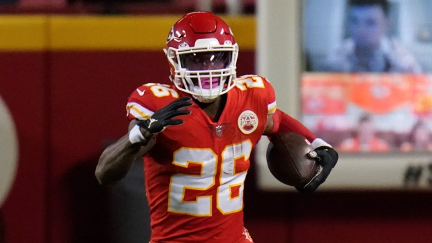 Bell apologizes to Chiefs coach Reid on social media, but does not 'regret at all what I said' in weekend rant