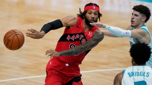 Lewenberg: DeAndre' Bembry could emerge as Toronto Raptors' X-factor this season - TSN.ca
