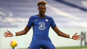 Report: Abraham completes move from Chelsea to Roma