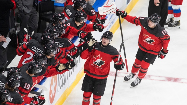 Poised Drysdale finds new level at second World Juniors