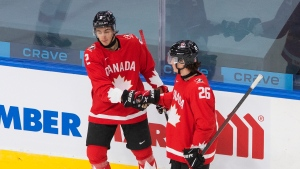 Duthie on World Junior bubble, how he accidentally stuck Tomasino with a Booster Juice bill and more