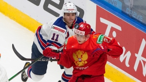 Heated battle for Group 'B' highlights Day 6 action at WJC
