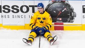 Sweden suffers more heartbreak at World Juniors, falls to Finland in quarters