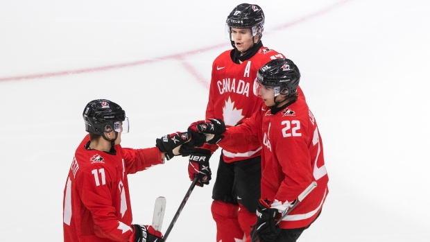 Canada aims to complete remarkable World Juniors journey