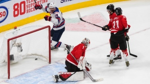 McGuire on Canada's shocking loss, Leafs pick Niemela named top defenceman and more