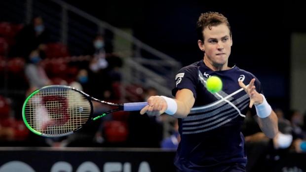 Vasek Pospisil Olympics tennis Canada Bianca Andreescu Milos Raonic - TSN.ca