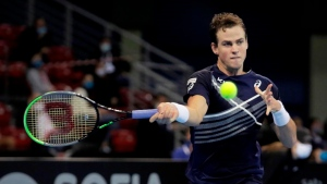Pospisil pulls out of Olympics