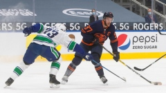 Connor McDavid Alex Edler