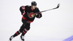 Top Ottawa Senators rookie Tim Stutzle day to day with minor injury Article Image 0