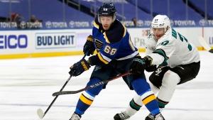 Fantasy Hockey Lookahead: Week 4 risers and fallers