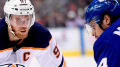 McDavid's Oilers, Matthews' Maple Leafs ready for first of nine meetings Article Image 0