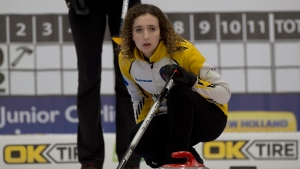 Canadian rankings to be used to determine final wild-card spots at Scotties, Brier