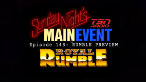 SNME 148: Rumble preview