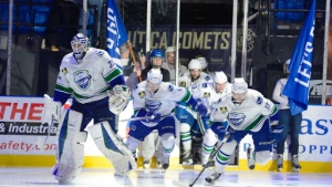 Canucks moving AHL team from New York to Abbotsford, B.C.