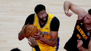 Fantasy NBA Daily Notes - The return of Jackson Jr. and Davis