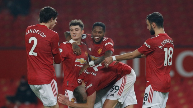 Manchester United hammers Southampton 9-0 to match the Premier League's  largest margin of victory - TSN.ca
