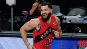 Return to the North: TSN Unveils 2021-22 Toronto Raptors Broadcast Schedule