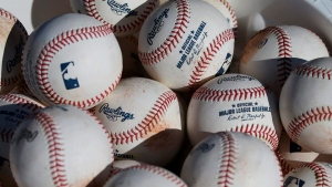 Report: MLB players caught with any foreign substance to face 10-day suspension