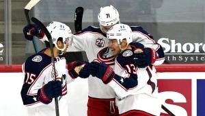 Fantasy Hockey Lookahead: Week 5 schedule, risers and fallers