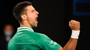 Morning Coffee: Djokovic enters US Open as overwhelming favourite