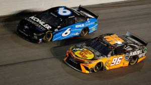 Dillon suffers heatbreak at Duels, misses Daytona 500