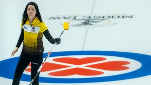 A look at the odds for the 2021 Scotties Tournament of Hearts