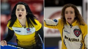 Einarson, Zacharias clash in all-Manitoba battle in Scotties opener