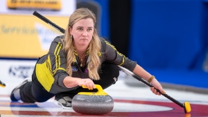 Two-time champ Carey looking for more Scotties success in first year with new team