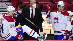 CP NewsAlert: Montreal Canadiens fire head coach Claude Julien Article Image 0