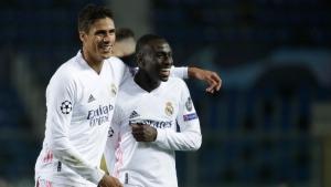 Report: Varane edges closer to United move